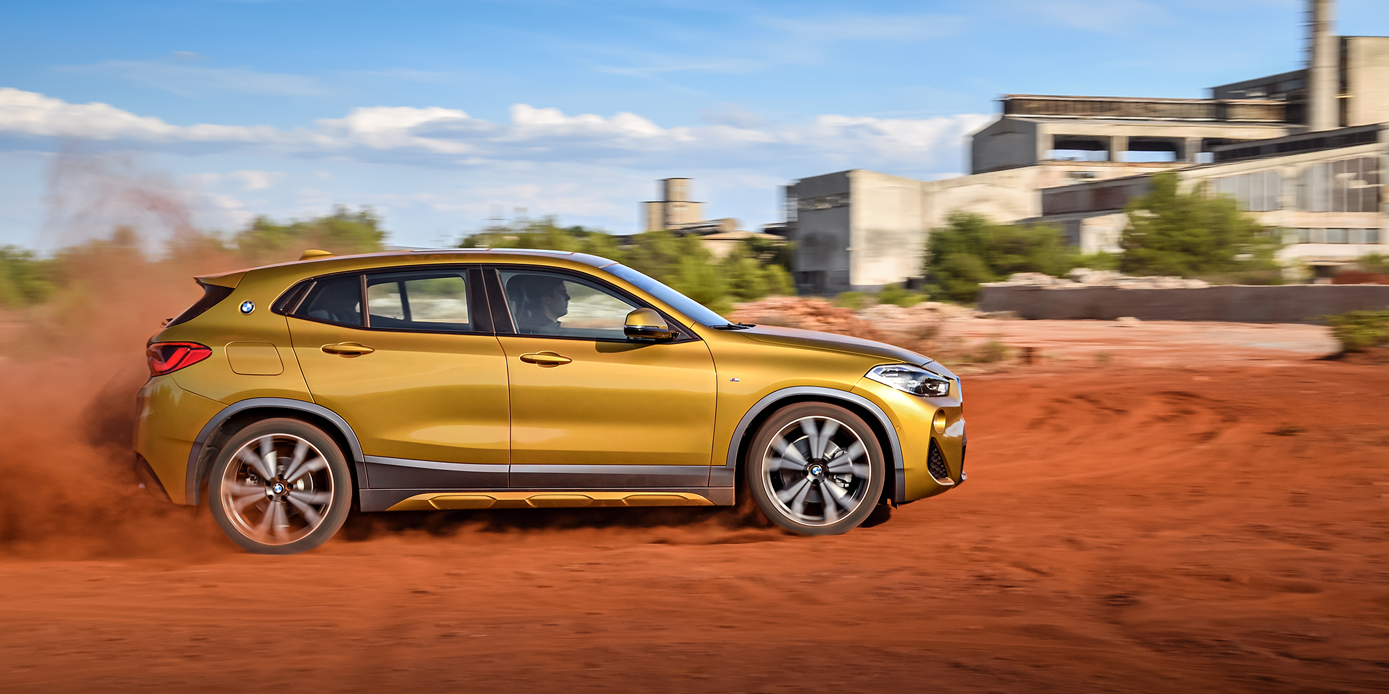 2018 bmw x2 pricing and specs photos. Black Bedroom Furniture Sets. Home Design Ideas