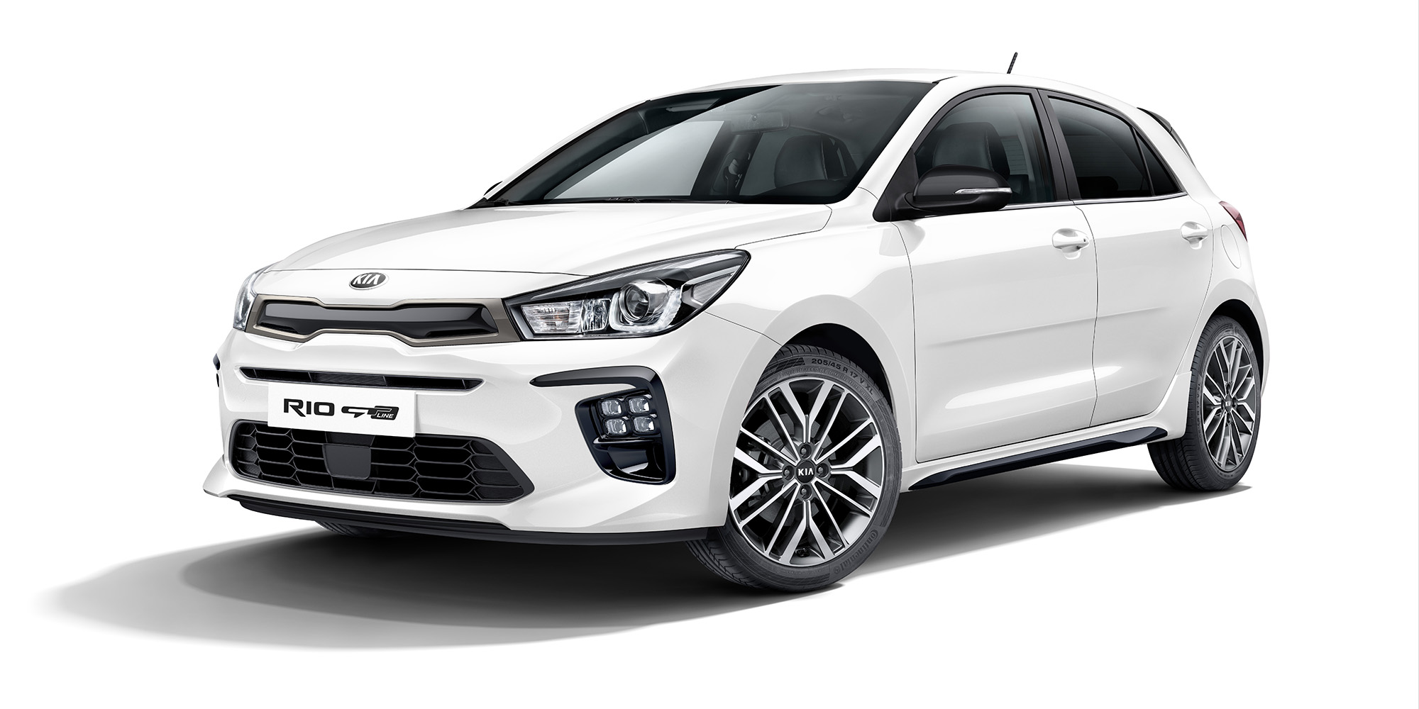 2018 kia rio gt line revealed but it 39 s not for oz photos. Black Bedroom Furniture Sets. Home Design Ideas