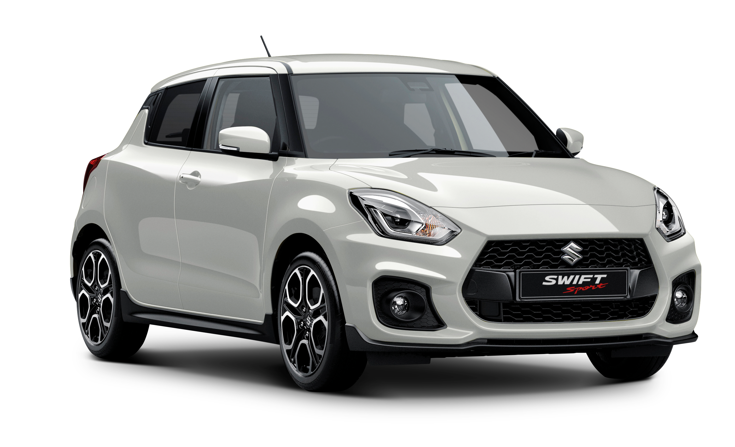 Suzuki Swift Specs