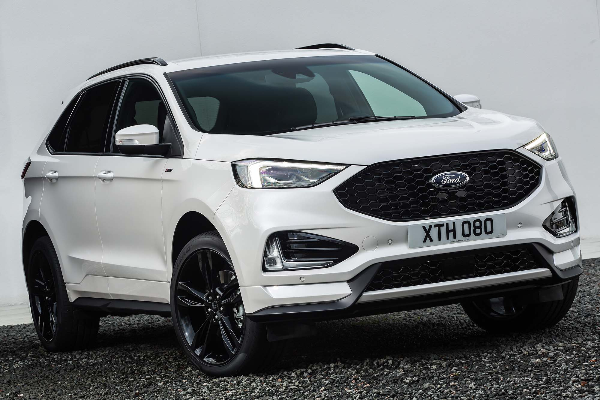 2018 ford edge arrives in europe with 175kw bi turbo. Black Bedroom Furniture Sets. Home Design Ideas