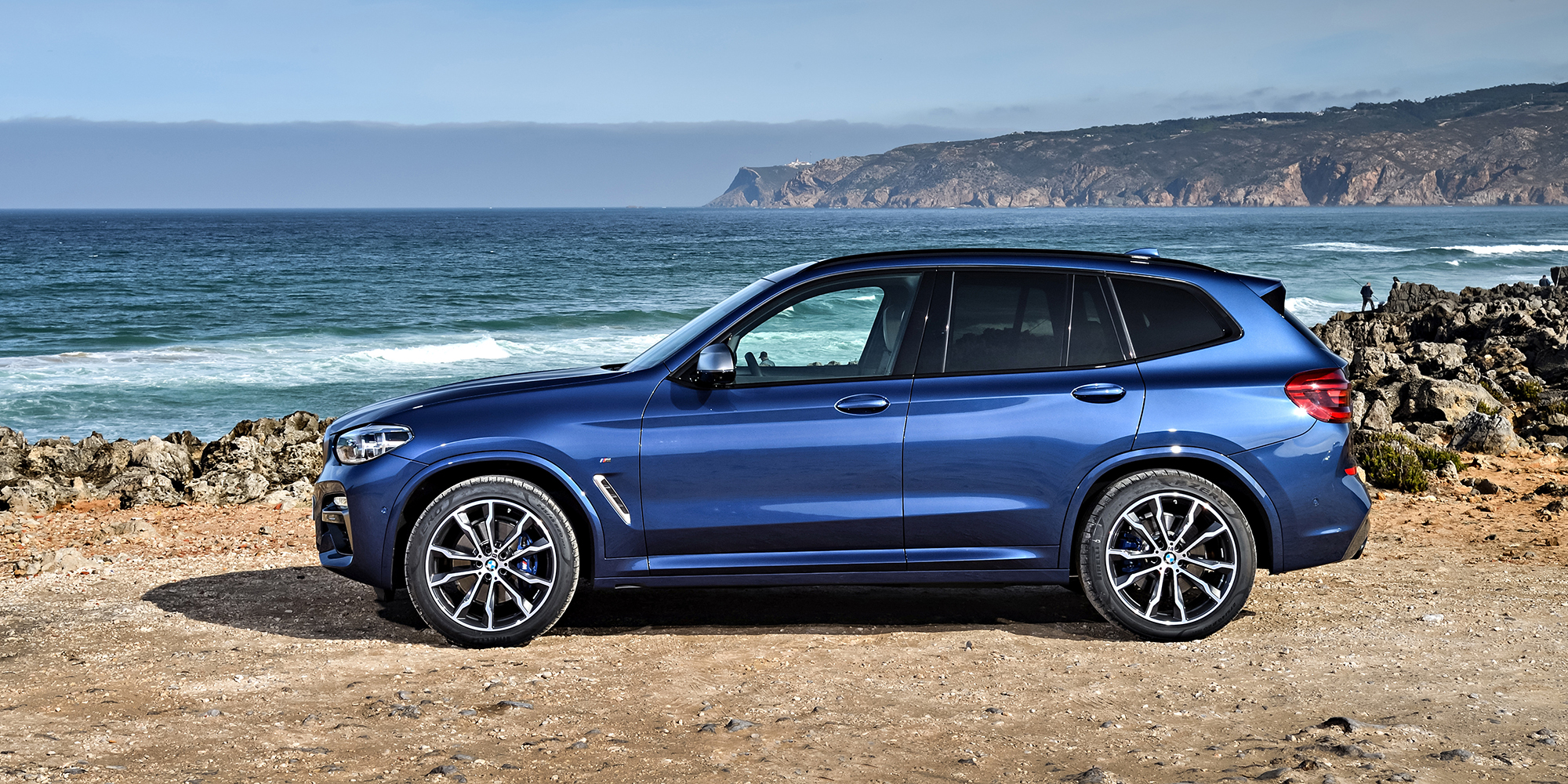 2018 BMW X3 M40i pricing and specs - Photos