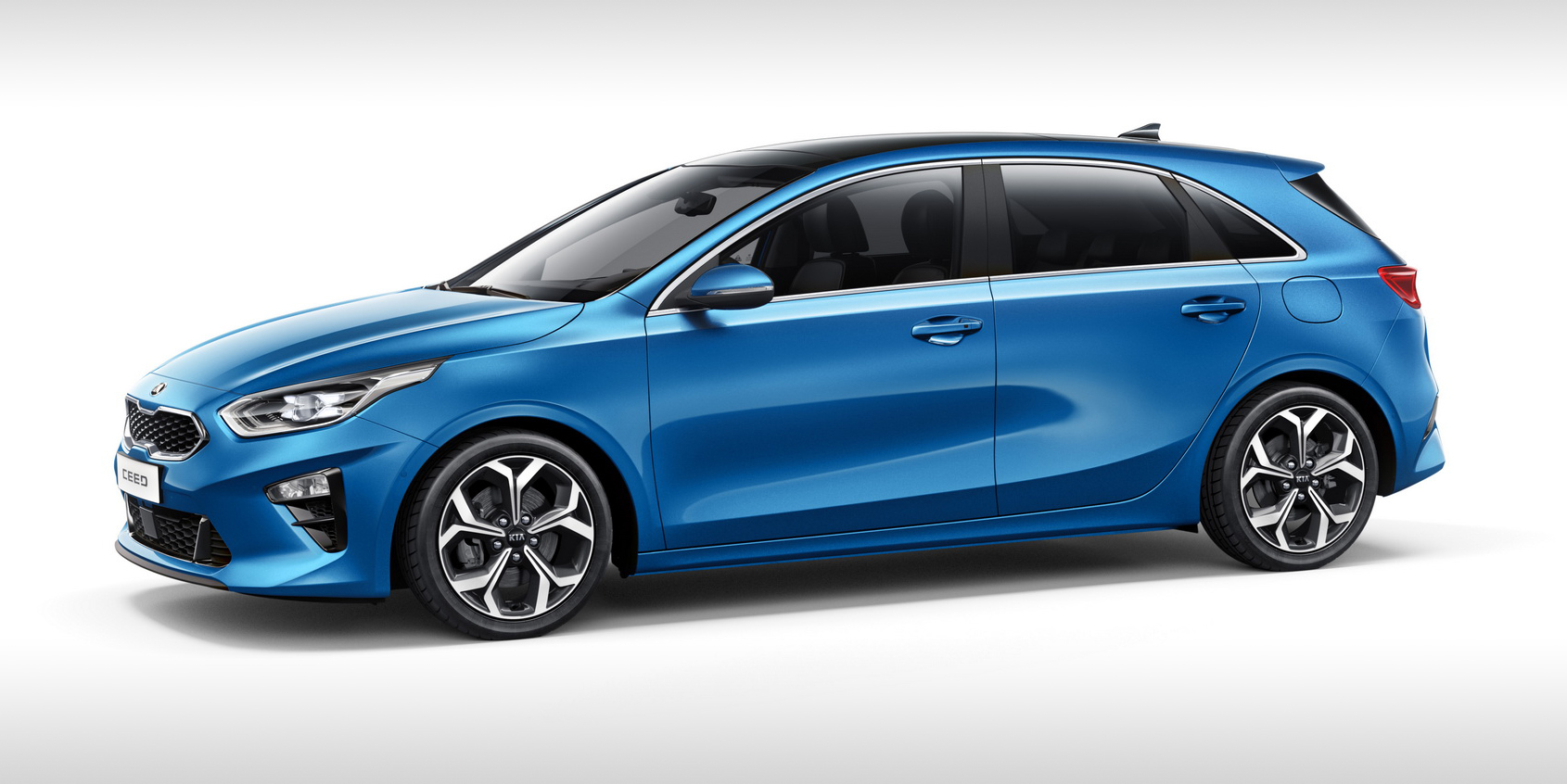 2018 kia ceed revealed for geneva photos. Black Bedroom Furniture Sets. Home Design Ideas