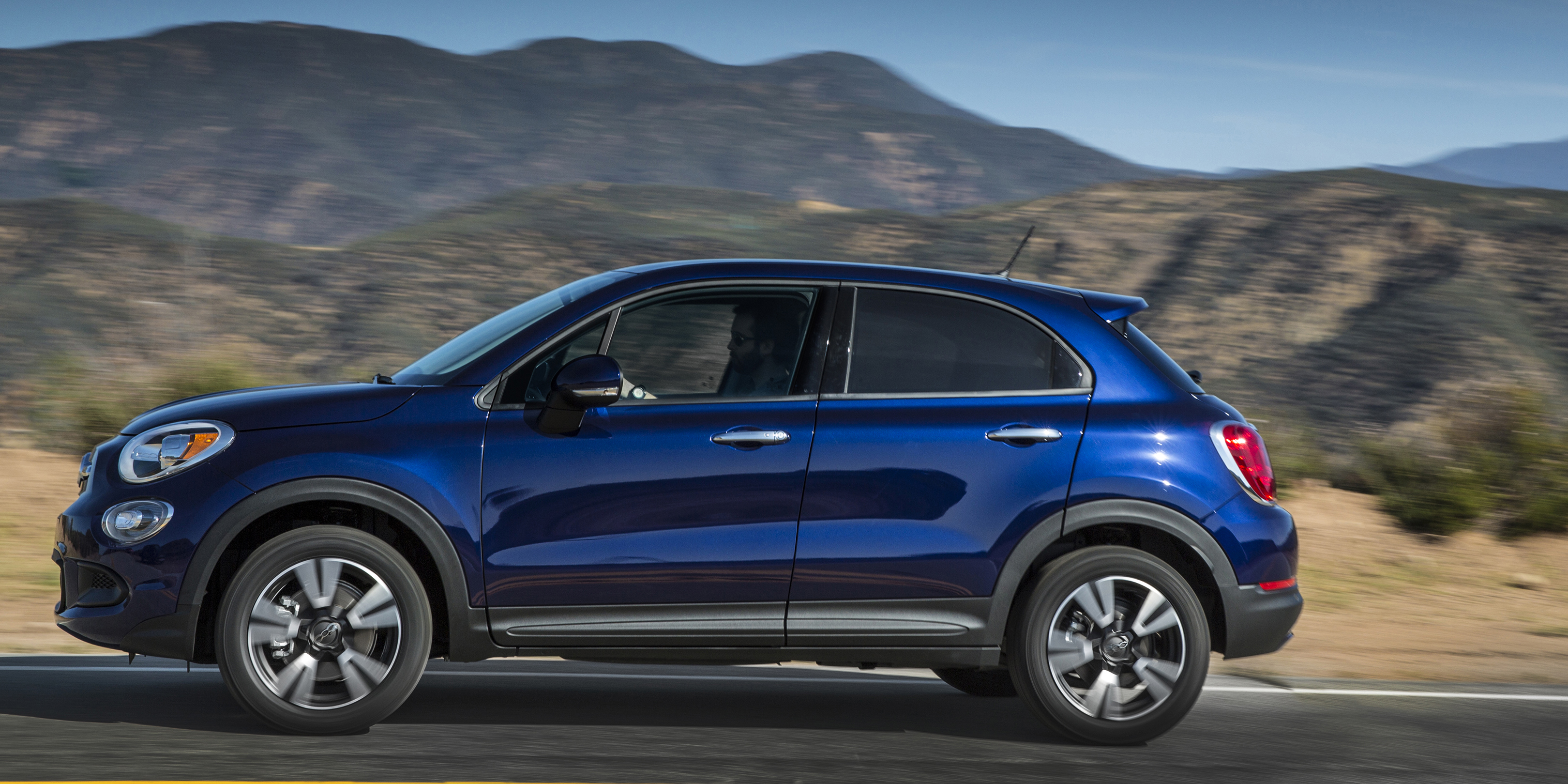 2018 fiat 500x pricing and specs photos. Black Bedroom Furniture Sets. Home Design Ideas