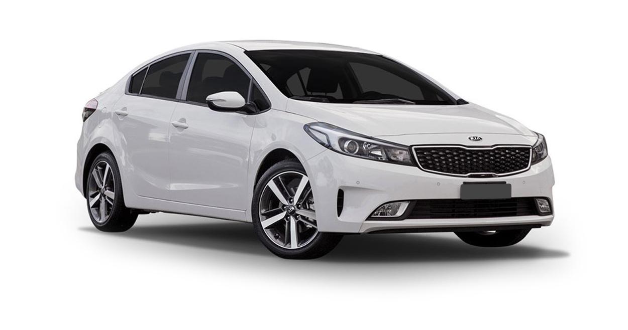 Kia Cerato Review Specification Price Caradvice