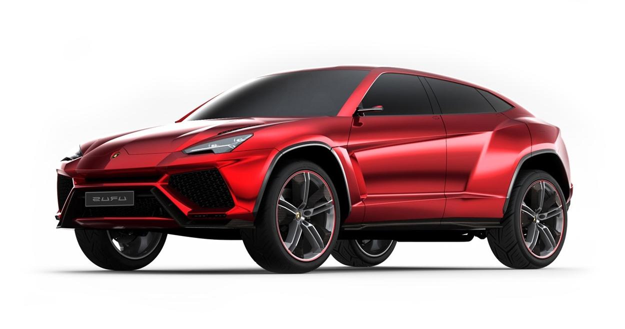 Lamborghini Urus Review Specification Price Caradvice