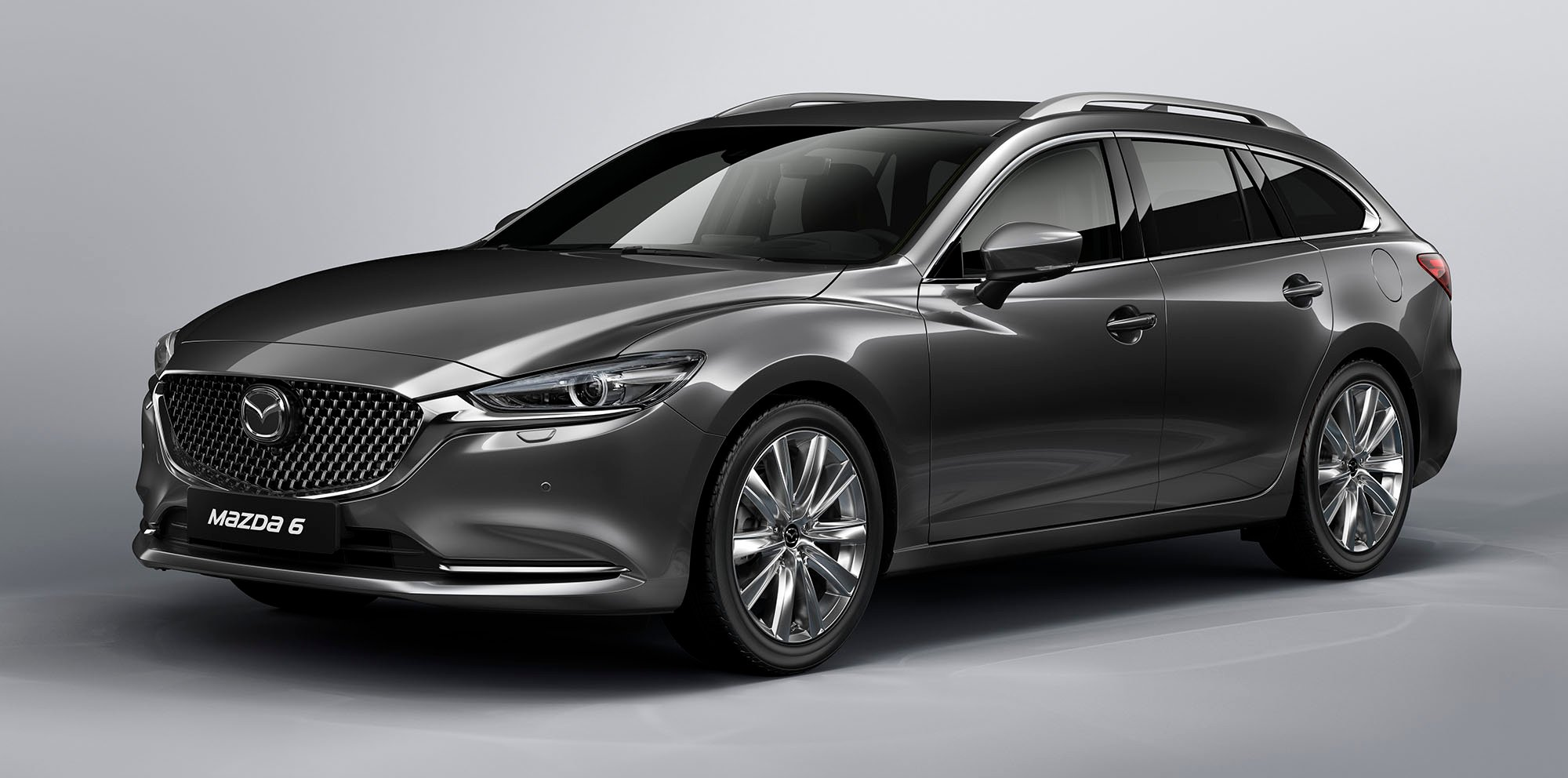 2018 mazda 6 wagon facelift unveiled ahead of geneva photos for 2018 mazda 6 exterior