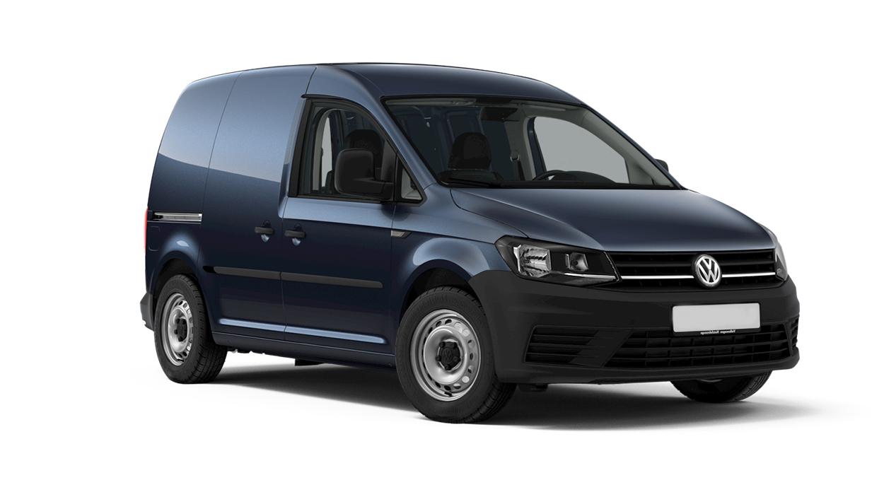febf4a72a9 Small Vans. Volkswagen Caddy