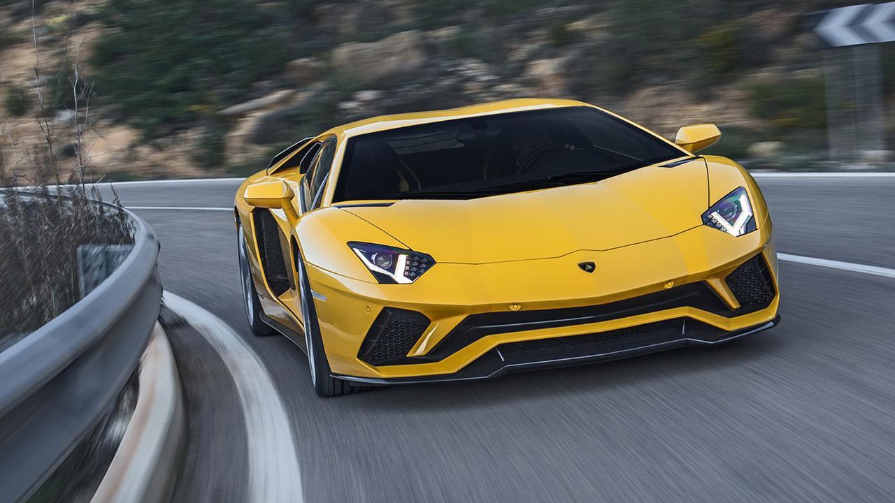 Lamborghini Aventador Svj Revealed Priced From 949 640 Update